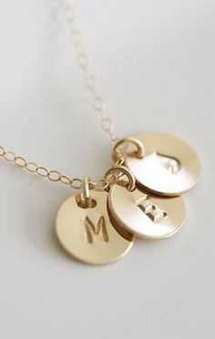 sweet mother's day necklace