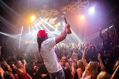 Night Club, Night Life, Las Vegas Nightlife, Concert, Concerts, Festivals