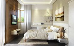 Breathtaking Bedroom Designs to Inspire You