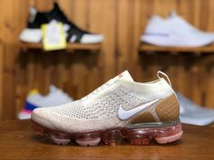 Different Types Of Sneakers Every Man Needs Air Max Sneakers, Sneakers Nike, Brown And Grey, Gray, Air Max 270, Nike Air Vapormax, Running Shoes, Nike Shoes, Nike Women