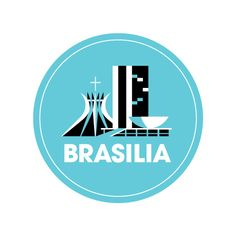 Architecture of Brasilia, always with honor for monocle magazine