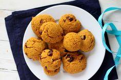 Carrot Almond Cranberry Muffin Top Cookies. Vegan - Vegan Richa
