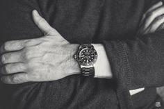 Rolex Vintage Submariner 1680 - Look