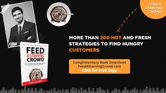 """http://FeedAStarvingCrowd.com - Did you know that wikiHow went from 0 to 46,000 followers in just a few months? In this phenomenal story from best-selling marketing book Feed A Starving Crowd, author Robert Coorey explains all.  This is an excerpt from the new book """"Feed A Starving Crowd"""". You can get 200+ other tips in finding a hungry market completely free by visiting http://FeedAStarvingCrowd.com"""