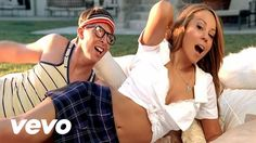 ■ Mariah Carey ■ Touch My Body