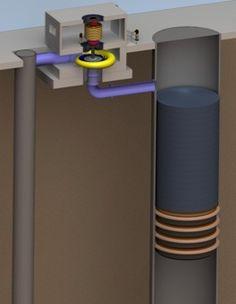 De mechanische batterij: duurzame energie opslaan met de zwaartekracht