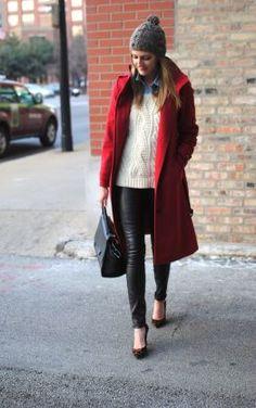 Yahoo!検索(画像)で「赤いコート コーデ」を検索すれば、欲しい答えがきっと見つかります。