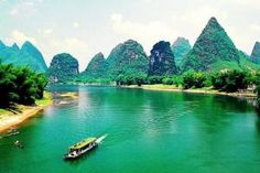 Li River - Fantastic #Guilin