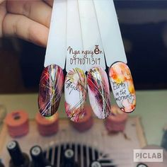 Nail Art, Sticker, Beautiful, Decals, Nail Arts, Stickers