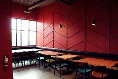 Restaurant Construction - Restaurant Design Build Contractorb