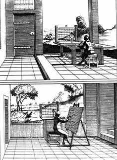 El velo de Alberti もっと見る Art Essay, Arts Integration, Drawing Techniques, Antique Art, Printmaking, Explore, Drawings, Outdoor Decor, Painting