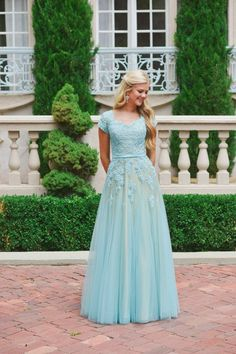 This is a really nice bridesmaid dress or for like prom and yeah