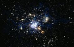 """In a new blow for the futuristic """"supersymmetry"""" theory of the universe's basic anatomy, experts reported fresh evidence Monday of subatomic activity consistent with the mainstream Standard Model of particle physics."""