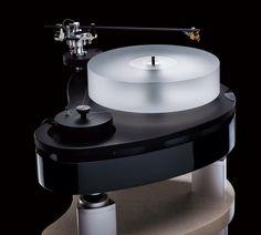 Opera Audio Droplet LP5 MKII