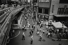 #TOKYO [] #Shinjuku 2009 [] by macha k