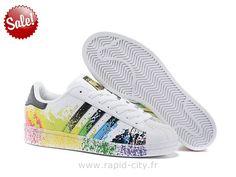 Achat Adidas > Basket Adidas Superstar II Fierté Pack Noir (Superstar Adidas Enfant),Livraison Gratuite! Superstar Adidas Enfant ,Plus De OFF!