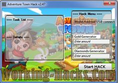 A fresh out of the box new hack device is here and prepared to be utilized – Adventure Town Hack v2.47! Regardless of…