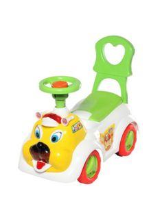 Buy Toyzone Doggy Rider (Multicolor) online at happyroar.com