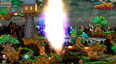Hybrid Beasts: Homepage Indie Games, Beast, Fair Grounds, Videos