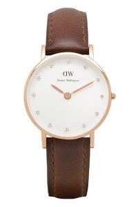 Daniel Wellington Classy St Andrews Lady Watch | Inverted Edge