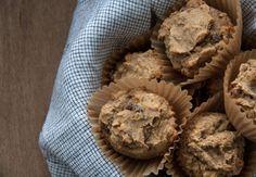 Banana Muffins (AIP, Paleo)