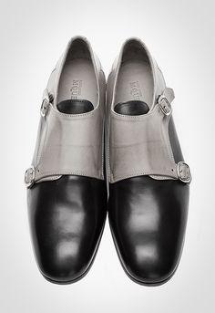 Chic men's dress shoes