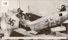 Fw.190D-9 Unit: 8./JG 6 Serial: 12+- (W.Nr.500570)