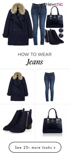 """gloomy day in nyc"" by j-n-a on Polyvore"