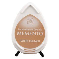 Toffee Crunch Dew Drop