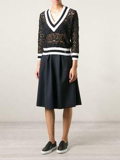 Philipp Plein 'katie' Sweater - Parisi - Farfetch.com