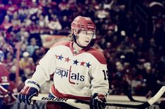 Nicklas Backstrom Alexander Ovechkin, Capitals Hockey, Washington Capitals, Hockey Players, Nhl, Squad, Graphic Sweatshirt, Respect, Sports
