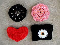 Coin purse crochet free crochet patterns