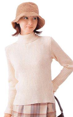 作品♪21-22-22セーター
