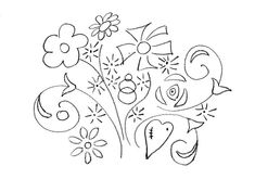Embroidery Pattern❤️from broderieantan.canalblog.com. jwt #a123456789