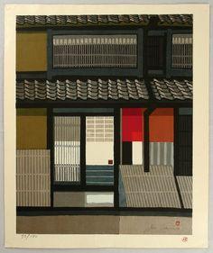 "Snake Ranch | tofuist: ""Kyoto House"" Sekino Jun'ichiro"