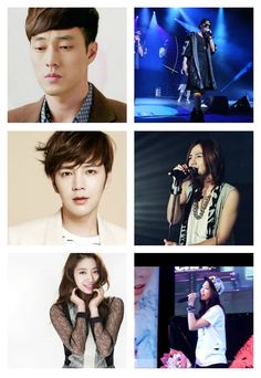 These K-drama stars are talented musicians as well!