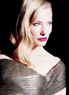 Cate Blanchett Photographs