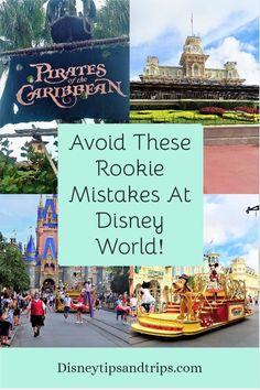 Learn from our past mistakes, avoid everything on this list for a smooth vacation! disney| disneysecrets| disney princess| disney tips and tricks| disney world| disney vacation| walt disney world| magickingdom| animalkingdom| epcot| hollywoodstudios| pandora| |florida| disneyworld| toystoryland| disneyfood| disney restaurants Disney World Vacation, Disney Cruise Line, Disney Vacations, Walt Disney World, Disney Travel, Florida Disneyworld, Florida Travel, Disneyland, Disney World Tips And Tricks