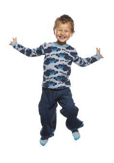Wiu-wiu-wiu! A t-shirt to catch before they do. Ej Sikke Lej AW13  http://emilea.be/shop/ej-sikke-lej/