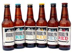Deze bieren zijn visueel al om van te smullen |