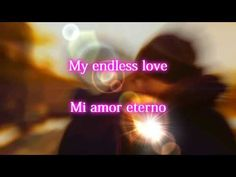 Lionel Richie & Diana Ross - My Endless Love (Letra En Español) Lionel Richie, Diana Ross, Always And Forever, Forever Love, Love Letras, Pop Rock Songs, Unforgettable Song, Karaoke, Lyrics Meaning