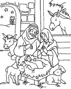 Les 213 Meilleures Images De Crèches De Noël à Fabriquer Et