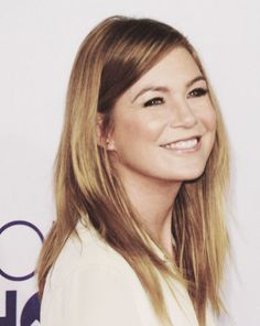 Stunning. Ellen Pompeo. People's Choice Awards 2013 <3