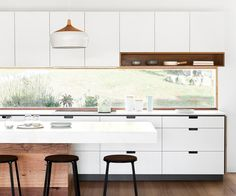 Aussie Company Creates Attractive Affordable Kitchens