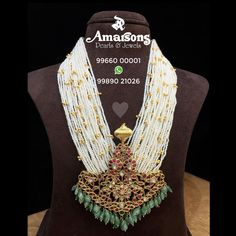 Antique Gold Hangings by Amarsons Pearls and Jewelsa  WhatsappFor Info: +91-99660 00001 OR +91-99890 21026 www.amarsonspearl.com    #polki#polkinecklcae#emerald#ruby#diamond#pearls#goldnecklace#antiquedesign#heritage#bridal#bridechoice#wedding#templejewellery Wedding Jewellery Designs, Gold Jewellery Design, Bead Jewellery, Temple Jewellery, Beaded Jewelry, 24k Gold Jewelry, Indie, Bollywood, India Jewelry