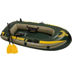 Fishing Inflatable Boats
