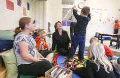 Nova Scotia's Action Plan for Education Nova Scotia, Early Childhood, Action, How To Plan, Education, Group Action, Infancy, Onderwijs, Childhood