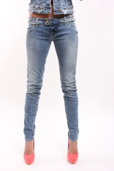 Online kleding met jeans €199,95