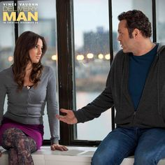 Dad's advice can be annoying. But advice from a nice stranger who is secretly your dad? Worse. #DeliveryMan