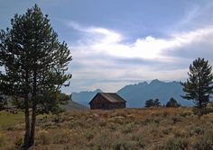 teton scenic byway idaho   ... national forest scenic byway the sawtooth scenic byway route runs